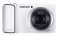 Connect Review: Shooting with the Samsung Galaxy Camera