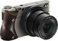 Hasselblad announces distinctly RX100-esque 'Stellar' compact