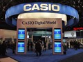CES 2012: Casio stand report