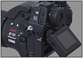 Olympus E-10, LCD viewfinder?
