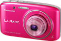 Panasonic launches DMC-S2 budget compact camera