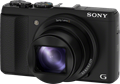 Sony launches Cyber-shot DSC-HX50V 30x compact superzoom