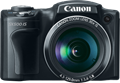 Canon announces PowerShot SX500 IS and SX160 IS 16MP superzooms