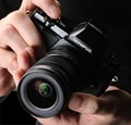 Just posted: Olympus OM-D E-M5 hands-on preview (and video)