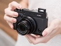 The X-factor: Hands-on with Fujifilm's X30