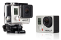 GoPro updates with Hero3+ cameras