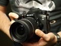 Just Posted: Sony Alpha SLT-A99 24MP full-frame camera preview