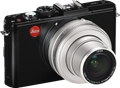 Leica unveils D-Lux 6 Silver Edition