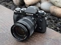 Fujifilm X-T1 First Impressions Review