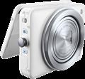 Canon announces PowerShot N Facebook ready edition