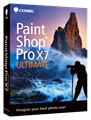Corel unveils PaintShop Pro X7 with new tools and a fresh design