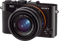 Just Posted: Sony Cyber-shot DSC-RX1 sample images