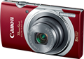 Canon PowerShot ELPH 150 IS, 140 IS and 135 compacts introduced