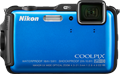 Nikon Coolpix AW120 and S32 waterproof cameras make a splash