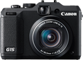 Just Posted: Canon PowerShot G15 review