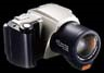 Olympus reveals future 2.5 Megapixel SLR digicam