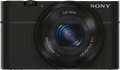Just Posted: Sony Cyber-shot DSC-RX100 review