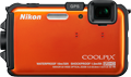 Nikon introduces CoolPix AW100 rugged compact camera