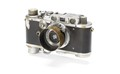 Iconic 'Flag Over Reichstag' Leica to go Under the Hammer