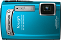 Olympus launches TG-320 rugged compact