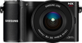 Just posted: Our Samsung NX200 in-depth review