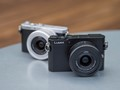 Hands-on with the Panasonic Lumix DMC-GM5