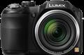 Panasonic offers Lumix DMC-LZ20 budget 21X CCD superzoom