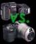 Nikon Coolpix 950 vs. Canon Pro 70