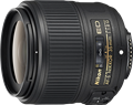 Nikon launches AF-S Nikkor 35mm F1.8G for FX format SLRs