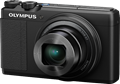 Olympus announces Stylus XZ-10 enthusiast compact
