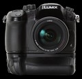 Panasonic Lumix DMC-GH4: a quick summary