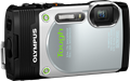 Olympus launches Stylus Tough TG-850 iHS underwater camera