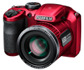 Fujifilm announces FinePix S6800 and S4800 superzoom cameras