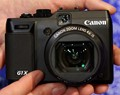 Canon G1 X preview updated, ISO samples added, gallery to come