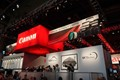 CES 2012: Canon stand report