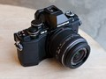 OM-D on a budget: Olympus E-M10 First Impressions Review