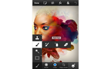Adobe Photoshop Touch now for Android and iOS smartphones