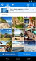 Dropbox for Android update makes sharing photos easier