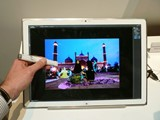Panasonic says 20-inch, 4K tablet is perfect for photographers