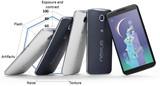 Google Nexus 6 DxOMark Mobile Report
