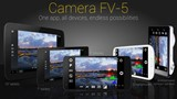 Camera FV-5 update brings DNG Raw capture to Android