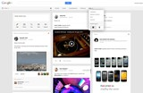 In-depth look at Google+ photo update with the team that designed it
