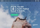 EyeEm announces festival and photo competition
