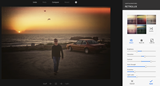 Google+ fully incorporates Snapseed's photo editing