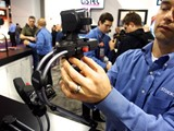 Steadicam for iPhone and GoPro helps shaky videographers