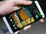 Hands-on with the HTC One