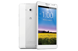 Huawei: 6.1-inch Ascend Mate 'phablet' and Ascend D2 smartphone