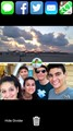 Selfie Vista for iOS creates dual-cam selfie composite images