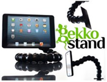 Gekko Stand adding on through Kickstarter campaign