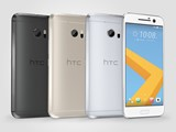 HTC 10 is the first smartphone with OIS in front and rear cameras
